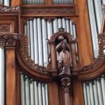 Nouvelles de l'orgue de St Polycarpe
