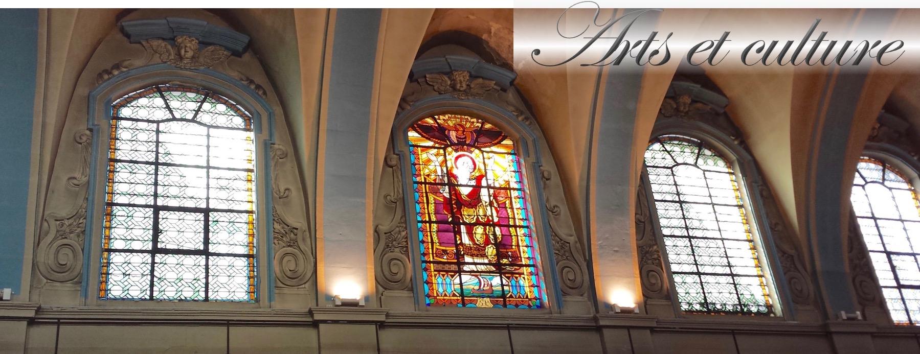 Paroisses lyonnaises des pentes de la Croix-Rousse et des quais de Saône